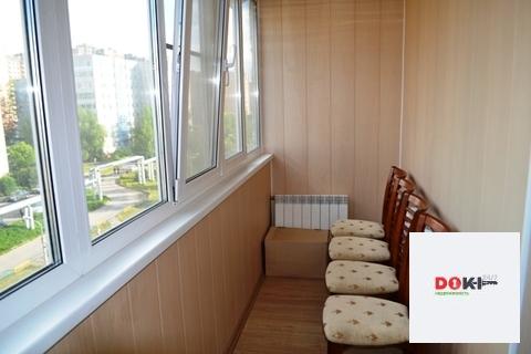Двухкомнатная квартира в городе Егорьевск, 5 микрорайон - Фото 5