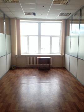 Аренда офиса 80,9 кв.м, Проспект Ленина - Фото 4