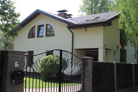 380 000 €, Продажа дома, Teteru iela, Продажа домов и коттеджей Рига, Латвия, ID объекта - 501858405 - Фото 1