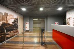 Офисный блок в Бизнес-Парке - Фото 2