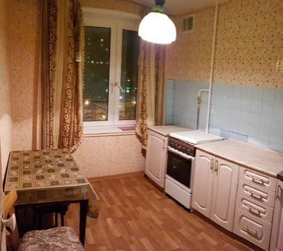 Продается 1-комнатная квартира у метро.Свободная продажа. - Фото 1