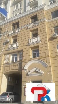 Продается Двухкомн. кв. г.Москва, Саввинская наб, 19стр1а - Фото 2