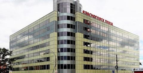 А51503: Офис 103,1 кв.м, Красногорск, Ильинское шоссе, д.1а - Фото 1