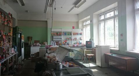 Здание магазина, 300,5 кв.м. - Фото 2