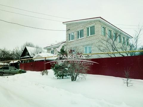 Продажа дома, Ижевск, Ул. Гончарова - Фото 1