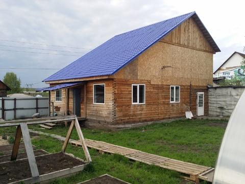 Продам Дом ул.2я Камчатская - Фото 2