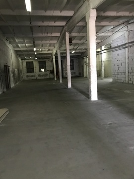 Продажа склада, Липецк, Универсальная - Фото 1