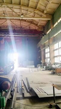 Аренда.производственные помещения.1200кв.м.цех - Фото 2