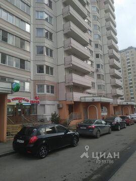 2-к кв. Москва Рождественская ул, 16 (55.3 м) - Фото 2