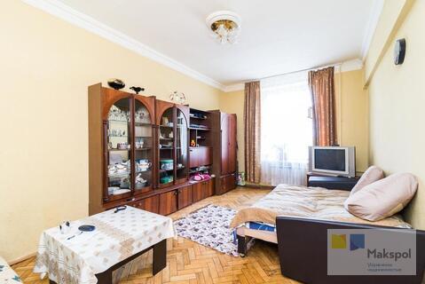 Продам 2-к квартиру, Москва г, улица Лефортовский Вал 24 - Фото 1