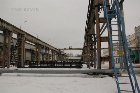 Продам производственный комплекс 20 000 кв.м. - Фото 2