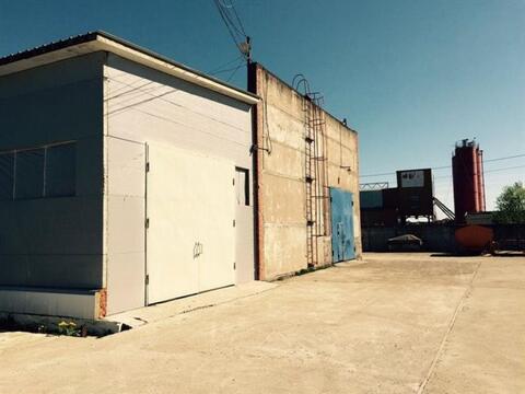 Продам производственное помещение 1517 кв.м, м. Улица Дыбенко - Фото 2