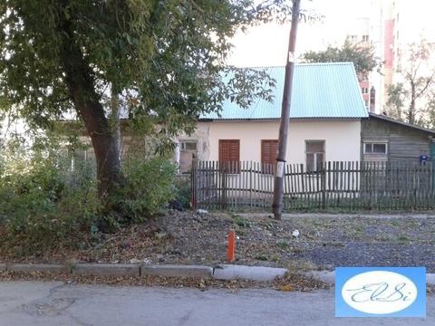 Дом, отдельностоящий, горроща, ул.1-я Линия - Фото 1