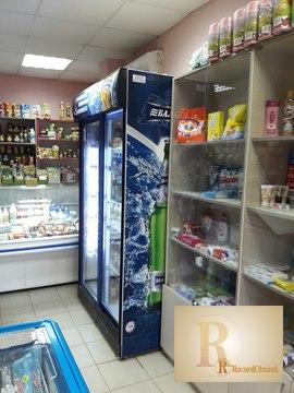 Продуктовый магазин с хорошей проходимостью - Фото 4