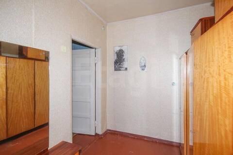 Сдам 1-этажн. дом 53 кв.м. Тюмень - Фото 4
