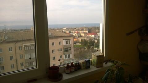 Купить 1к. квартиру с видом на море и город! - Фото 2