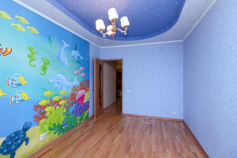 Владимир, Комиссарова ул, д.4а, 2-комнатная квартира на продажу - Фото 5