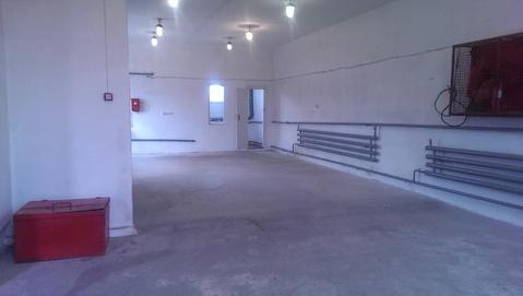 Сдам производственно-складское помещение - Фото 1