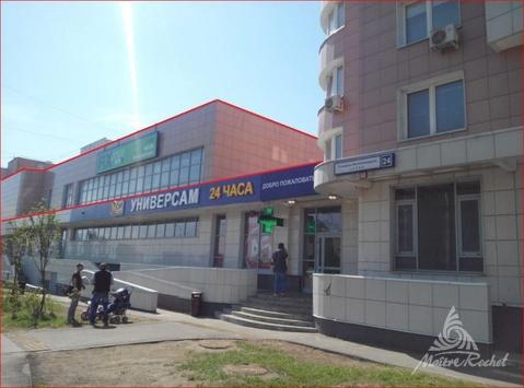 Аренда офис г. Москва, м. Митино, ул. Генерала Белобородова, 24 - Фото 2