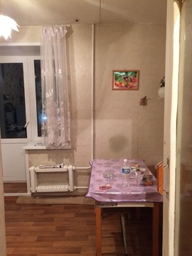 Продаю однокомнатную квартиру на Красина 4 - Фото 3
