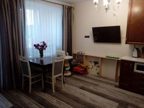 Квартира, Продажа квартир в Калининграде, ID объекта - 325405153 - Фото 1