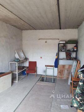 Продажа гаража, Астрахань, Улица Софьи Перовской - Фото 1