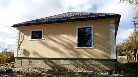 Купить новый дом в пригороде Новороссийска - Фото 2