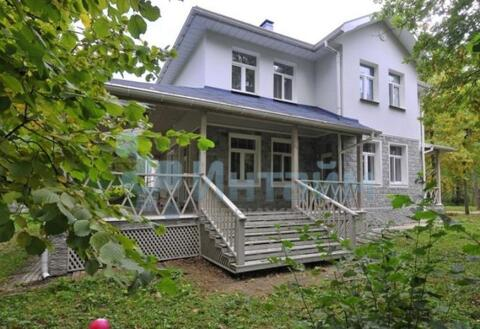 Аренда дома, Назарьево, Одинцовский район - Фото 1