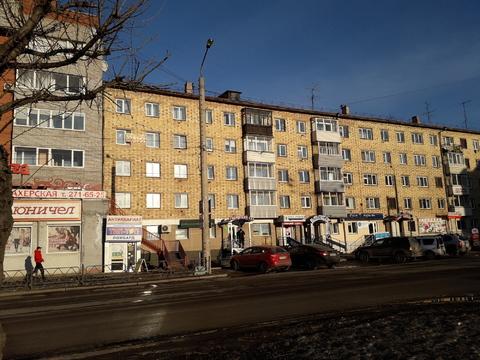 Профсоюзов - Фото 1