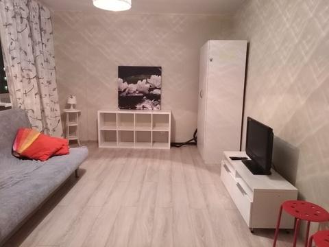 1к квартира в Пушкинском р-не - Фото 1