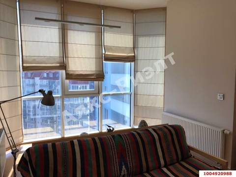 Аренда квартиры, Краснодар, Архитектора Ишунина - Фото 1