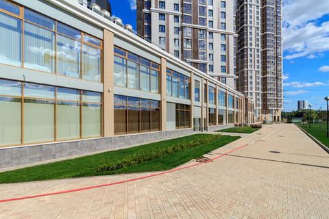 Торговое помещение в аренду 234 кв.м - Фото 3