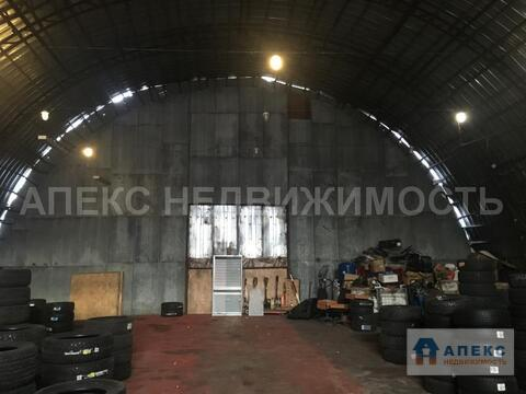 Аренда помещения пл. 365 м2 под склад, производство м. Кожуховская в . - Фото 2
