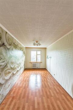 Продается 3-к квартира (хрущевка) по адресу г. Липецк, ул. Космонавтов . - Фото 2
