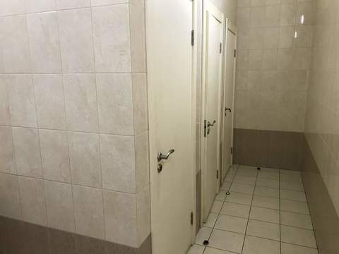 Койко-место в общежитии на Волжском б-ре,44 - Фото 3
