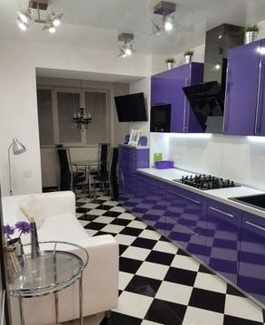 Сдается 1 комнатная квартира с дизайнерским ремонтом пр. Ленина 150 - Фото 1