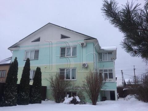 Семейный большой зимний дом (261,1м2) по цене ниже себестоимости для . - Фото 1