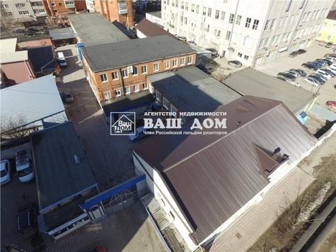 Комплекс нежилых зданий 3000 кв.м. в центре - Фото 4