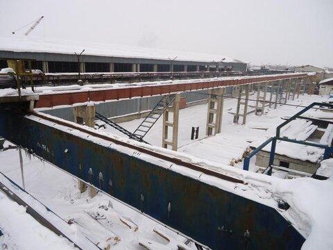 Продажа производственного помещения, Иркутск, П. Мельниково - Фото 2