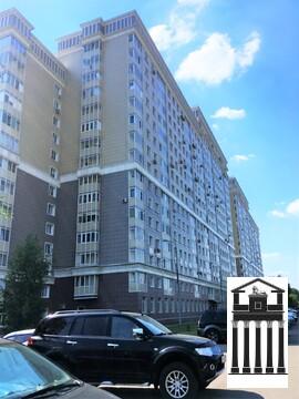 Панорамная 3-х комнатная квартира с видом на мгу - Фото 2