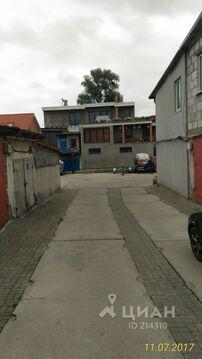 Продажа гаража, Калининград, Ул. Литовский Вал - Фото 2