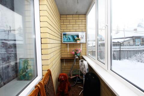 Продам просторную квартиру - Фото 2