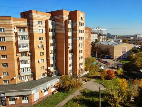Продажа квартиры, Орел, Орловский район, Ул. Советская - Фото 1