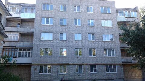 3-х комнатная квартира на ул.Октябрьской 37 а в Котовске - Фото 1