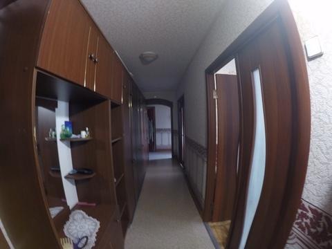 Станьте обладателем просторной 3-х комнатной квартиры по ул.Кижеватова - Фото 1