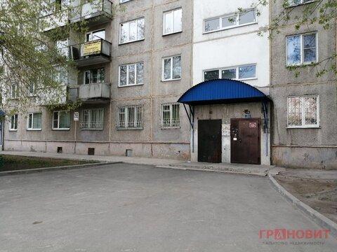 Продажа квартиры, Новосибирск, Ул. Бориса Богаткова - Фото 5