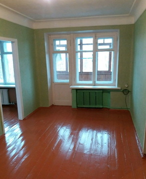 Продам 2-х комнатную на ул.Смирнова - Фото 1