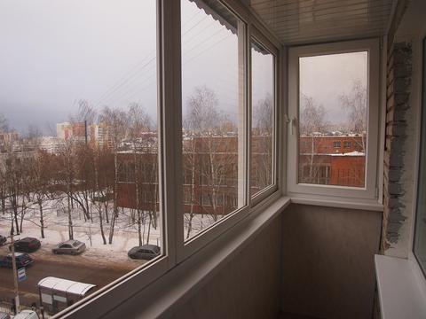 Владимир, Диктора Левитана ул, д.39, 4-комнатная квартира на продажу - Фото 4