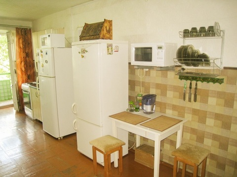 Продам комнату в общежитии г.Кимры, ул. Панферова, д.10 (район Заречье - Фото 2