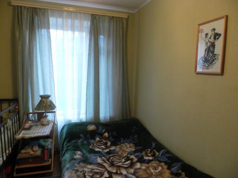 Трехкомнатная квартира в г.Александрове, ул.Энтузиастов, д.5 - Фото 3